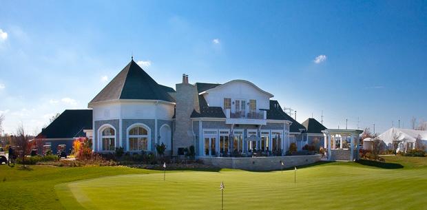 Harbor Shore Golf Club